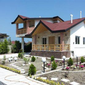 فروش ویلا در مازندران