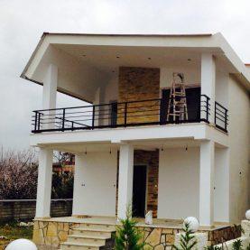 villa shomal nowshahr