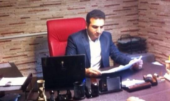 پیام تبریک حلول ماه مبارک رمضان توسط مهندس محمد صالح خویی مدیر عامل شرکت سازه گستر شمال