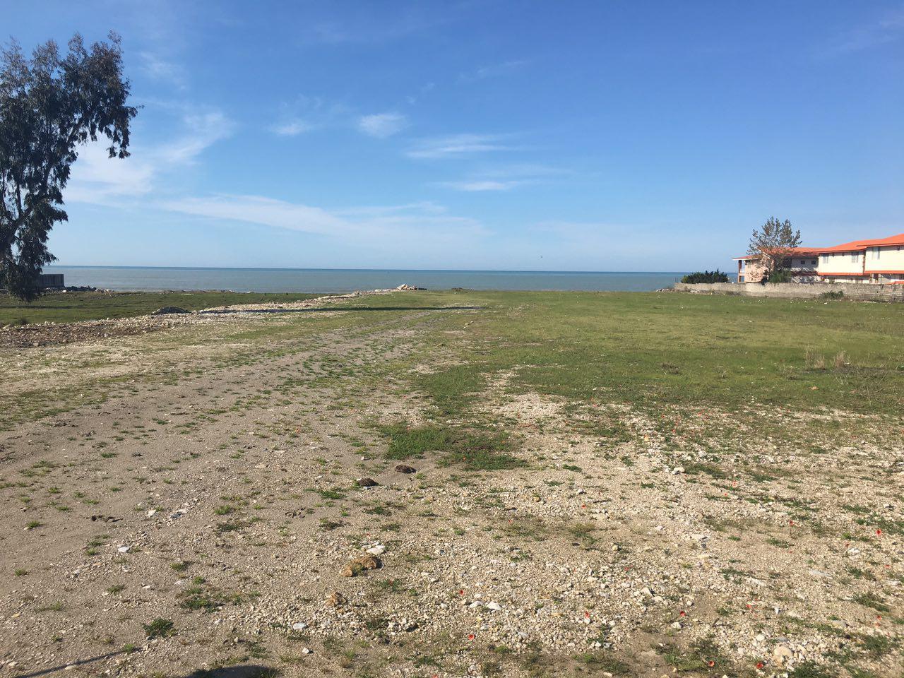 فروش 6 هکتار زمین ساحلی نوشهر