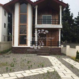 خرید ویلا مازندران