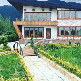 فروش خانه آپارتمان ویلا در چالوس و نوشهر