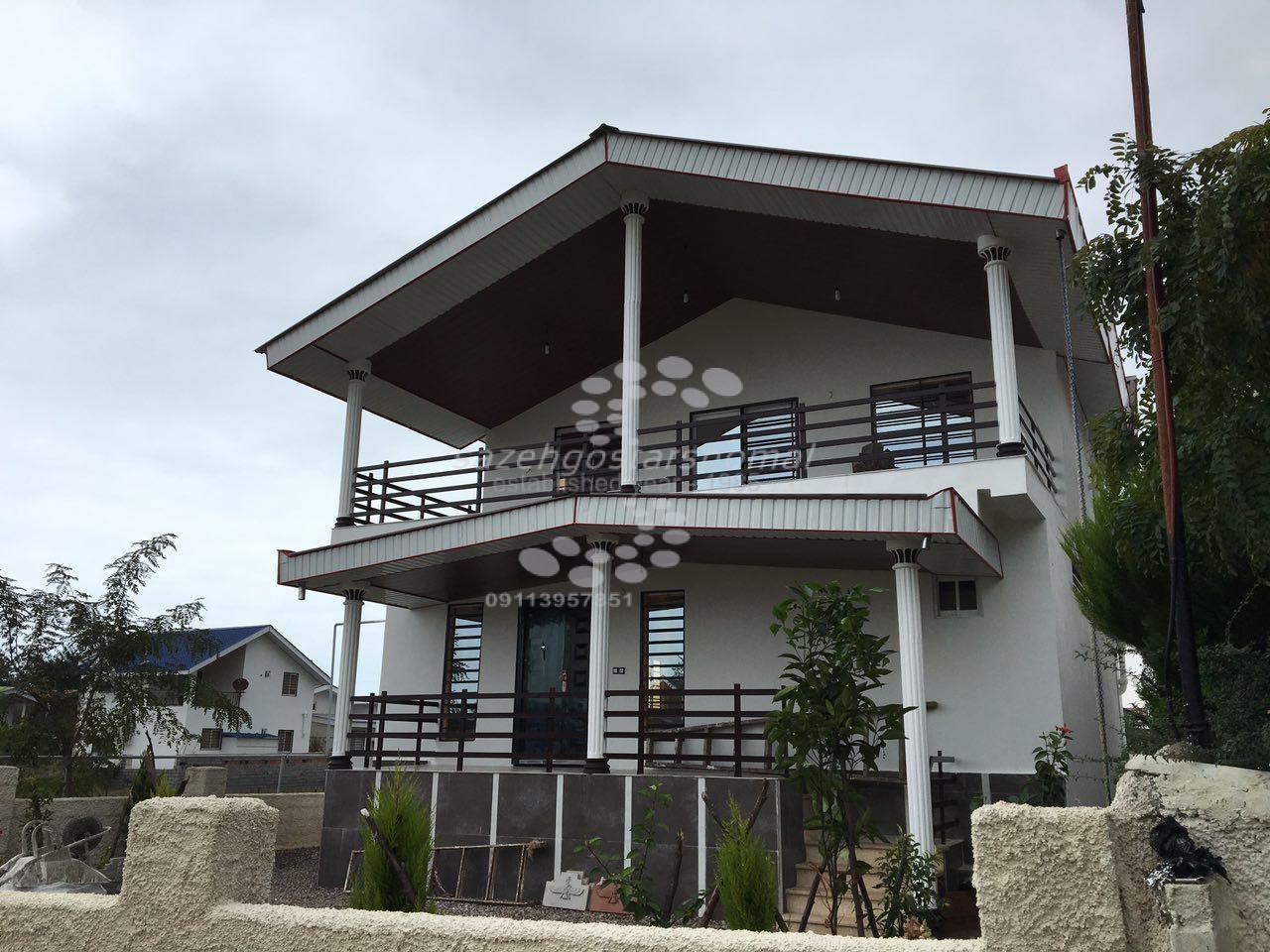 خرید خانه در شمال