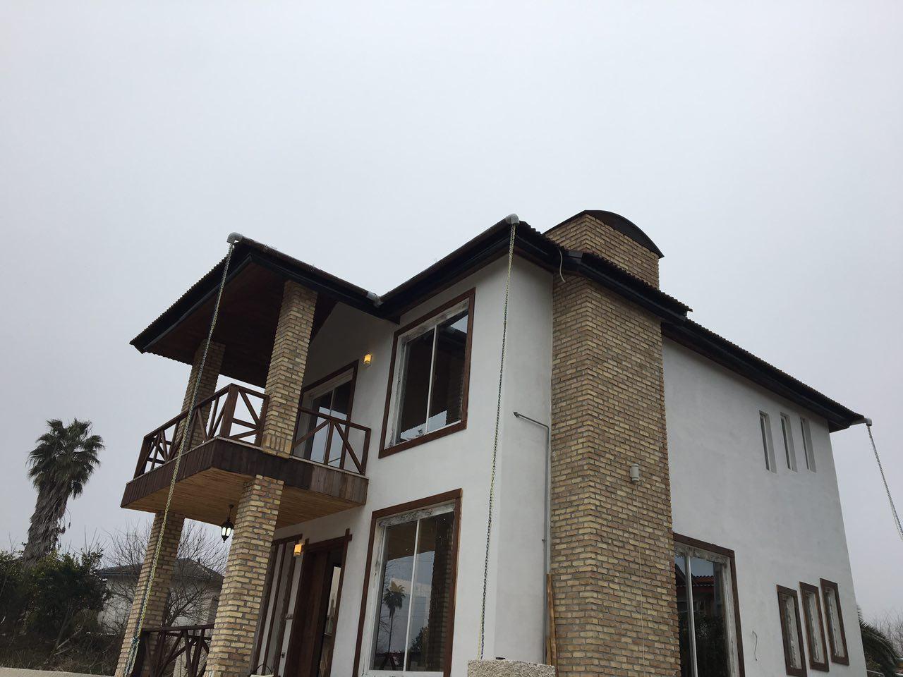 خرید خانه ویلایی در شمال