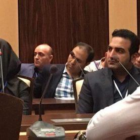ظرفیت های منطقه آزاد مازندران بررسی نوشهر و امیرآباد