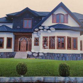 فروش ویلا سیاه رود رویان