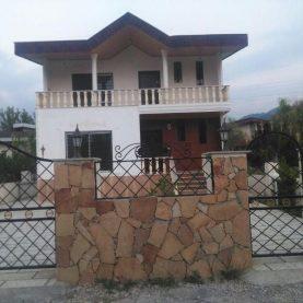 ویلا های فروشی اقساطی مازندران
