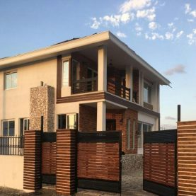 خانه ویلایی در شمال