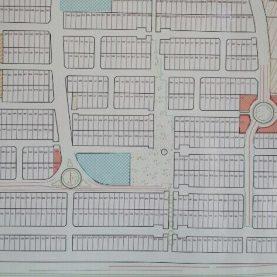 فروش زمین داخل شهرک با سند مالکیت