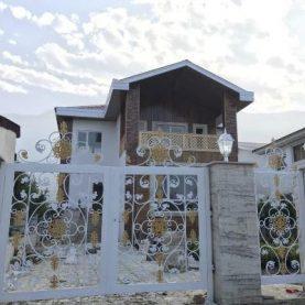 villa dar shomal