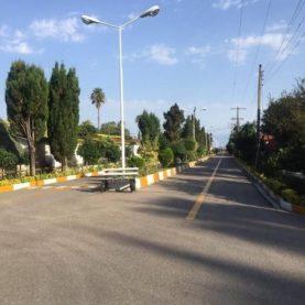 خرید زمین در شهرک ساحلی نوشهر