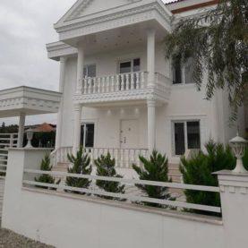 خرید ویلا نزدیک شهر نوشهر