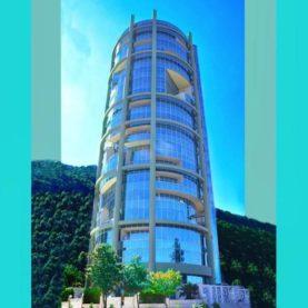 خرید واحدهای برج نمک آبرود